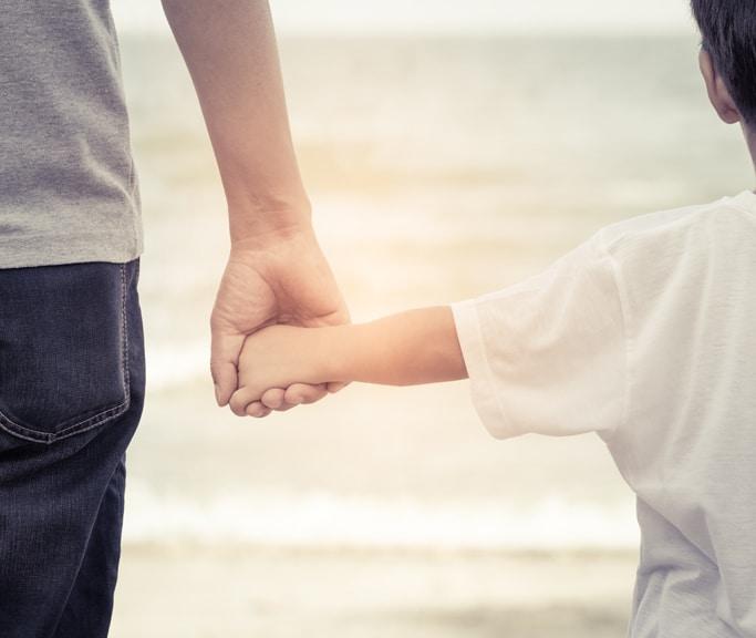 Child custody matters